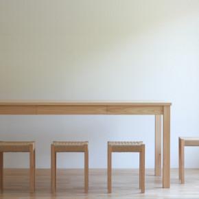 No.208 ダイニングテーブル